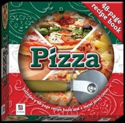 Pizza, By: Hinkler Books PTY Ltd