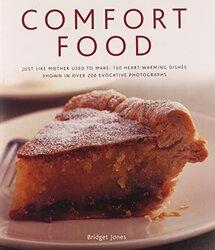 Comfort Food, Hardcover Book, By: Bridget Jones