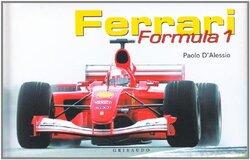 Ferrari. Formula 1. Ediz. italiana e inglese, Hardcover Book, By: Page One