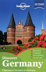 Discover Germany 2nd edt, Paperback Book, By: Andrea Schulte-Peevers