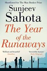 The Year of the Runaways, Paperback Book, By: Sunjeev Sahota