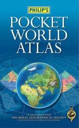 Philip's Pocket World Atlas (Philip's World Atlases), Paperback, By: Author