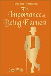 The Importance Of Being Earnest (Pocket Classics), Paperback Book, By: Oscar Wilde