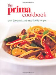 "The ""Prima"" Cookbook, Paperback, By: Katie Rogers"