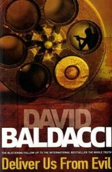 Deliver Us from Evil, Paperback Book, By: David Baldacci