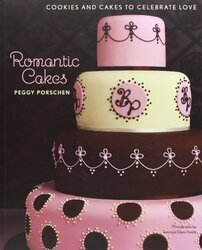 Romantic Cakes, Paperback Book, By: Peggy Porschen
