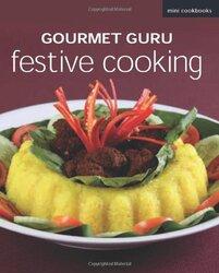 Gourmet Guru Festive Cooking, Paperback Book, By: Gourmet Guru