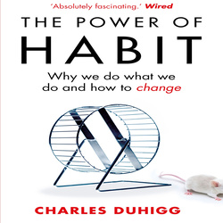 The Power of Habit: Why We Do What We Do, and How to Change, Paperback Book, By: Charles Duhigg