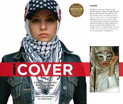 A Day in the Life of a Muslim-American COVERed Girl, Hardcover Book, By: Sadaf Syed