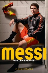 Messi, Paperback Book, By: Guillem Balague
