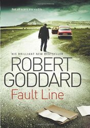 Fault Line, Paperback Book, By: Robert Goddard