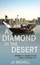 Diamond In the Desert, By: Jo Tatchell