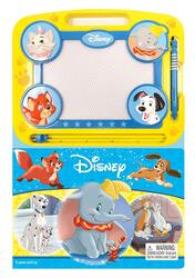 Disney Classics Learning Series, Board Book, By: Phidal Publishing Inc.