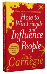 How to Win Friends and Influence People, Paperback, By: Dale Carnegie
