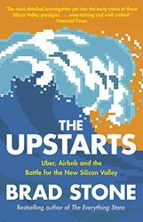 The Upstarts, Paperback Book, By: Brad Stone