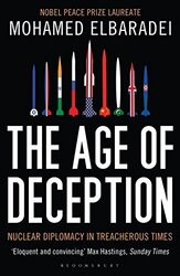 The Age of Deception, Paperback Book, By: Mohamed ElBaradei