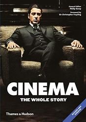 Cinema: The Whole Story, Paperback Book, By: Philip Kemp