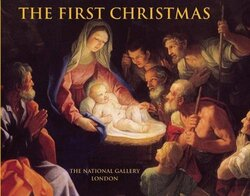 The First Christmas, Paperback Book, By: National Gallery