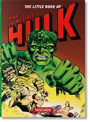 The Little Book of Hulk, Paperback Book, By: Roy Thomas