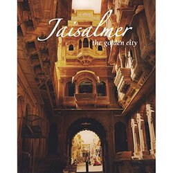 Jaisalmer, Paperback Book, By: Parragon Books