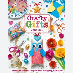 Crafty Gifts, Hardcover Book, By: Jane Bull