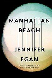 Manhattan Beach, Paperback Book, By: Jennifer Egan