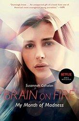 Brain on Fire MTI, Paperback Book, By: Susannah Cahalan