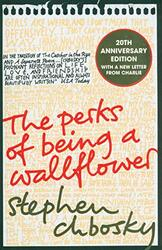 The Perks of Being a Wallflower: The 20th Anniversary Edition, Paperback Book, By: Stephen Chbosky