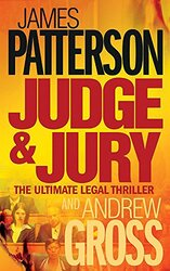 Judge and Jury, Paperback, By: James Patterson