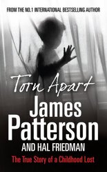 Torn Apart, Unspecified, By: James Patterson