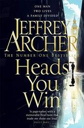Heads You Win, Paperback Book, By: Jeffrey Archer