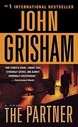 The Partner, Paperback, By: John Grisham