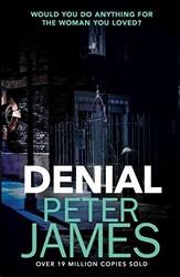 Denial, Paperback, By: Peter James