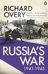 Russia's War, Paperback Book, By: Richard Overy