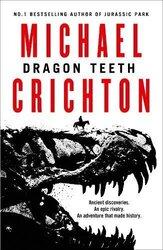 Dragon Teeth, Paperback Book, By: Michael Crichton