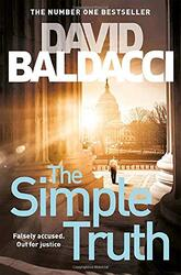 The Simple Truth, Paperback, By: David Baldacci