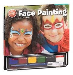 Face Painting (Klutz), By: Unknown