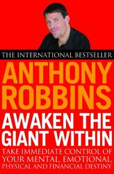 Awaken the Giant, Paperback Book, By: Anthony Robbins
