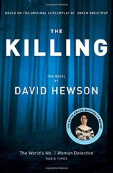 The Killing 1, Paperback Book, By: David Hewson