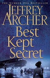 Best Kept Secret: Book Three of the Clifton Chronicles, Hardcover, By: Jeffrey Archer