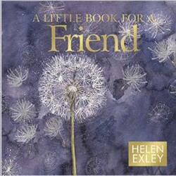 Friend, Paperback, By: Helen Exley