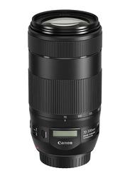 Canon EF 70-300mm f/4-5.6 IS II Usm Lens for All Canon DSLR Cameras, Black