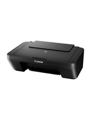 Canon Pixma MG2540S All-in-One Printer, Black