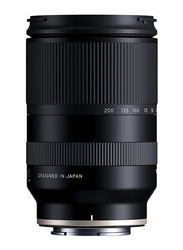 Tamron A071SF 28-200mm f/2.8-5.6 Di III RXD Lens for Sony E-Mount Cameras, Black