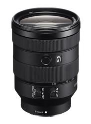 Sony FE 24-105mm F4 G OSS Standard Zoom Lens for All Sony Cameras, SEL24105G, Black