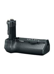 Canon BG-E21 Battery Grip for EOS 6D Mark II Digital Camera, Black