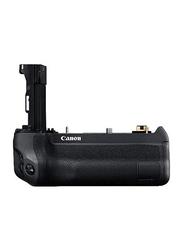 Canon BG-E22 Battery Grip for Canon EOS R/EOS Ra Camera, Black