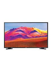 Samsung 43-Inch Full HD LED Smart TV, 43T5300AU, Black