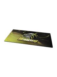 Akasa Venom XXL High Precision Gaming Mouse Pad, Multicolour