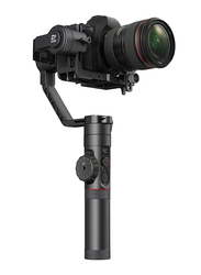 Zhiyun Crane 2 Professional 3-Axis Handheld Gimbal With Focus Wheel for Smartphones, Black